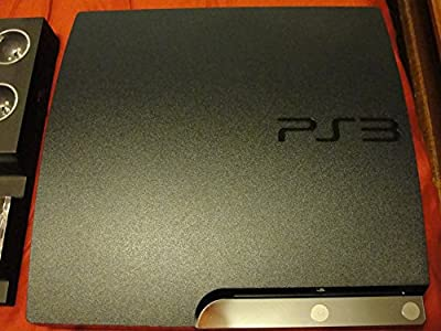 Sony Playstation 3 Console, 160GB, CECH-2501A, Console Only