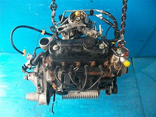ローバー 純正 ミニ(ローバー) 《 XN12A 》 エンジン P81400-17015138 B071PF1CWL