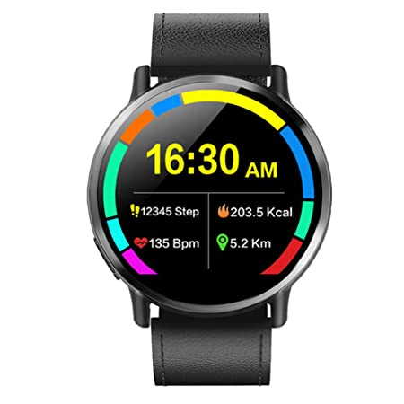 VIWIV LEM X Smart Watch Android 7.1 LTE 4G Sim WiFi 2.03 Pulgadas ...