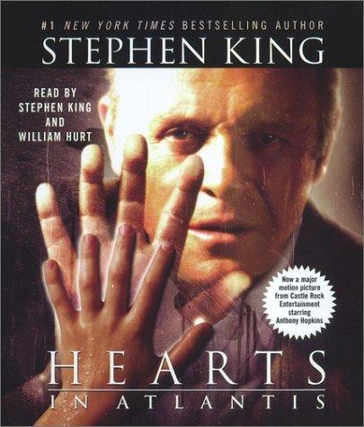 By Stephen King Hearts In Atlantis (Media Tie-In) [Audio CD]