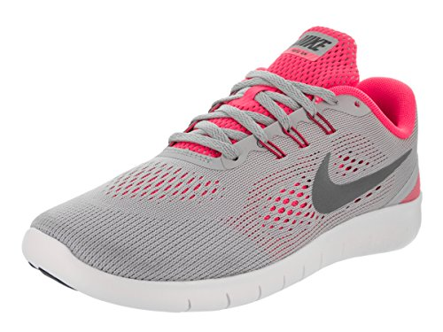 De De De Running Silver Fille Nike Wolf Run Free Grey Grey Grey Comp Chaussures metallic Tition C7RTtHqw