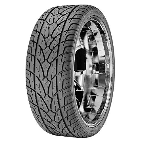 Kumho Ecsta STX Performance Radial Tire - 255/65R16 109V