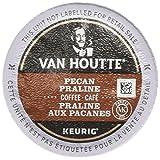 Van Houtte Coffees 40-22717 Pecan Praline K-cups, 24-Count