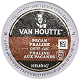 Van Houtte Coffees 40-22717 Pecan Praline K-cups, 24-Count