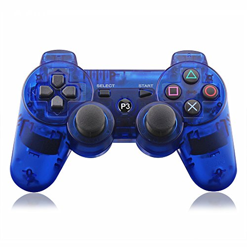 ncs-wireless-bluetooth-double-vibration-remote-ps3-controller-for-playstation-3-transparent-t-blue