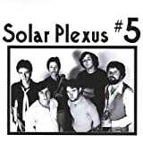 Solar Plexus #5 by Solar Plexus