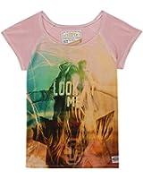 CHIPIE Girl's Tee Shirt T-Shirt