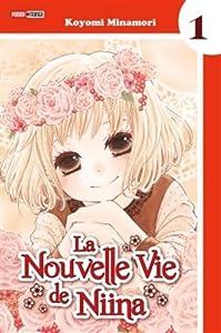"""Afficher """"La nouvelle vie de Niina n° 1"""""""