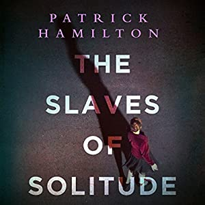 The Slaves of Solitude Audiobook