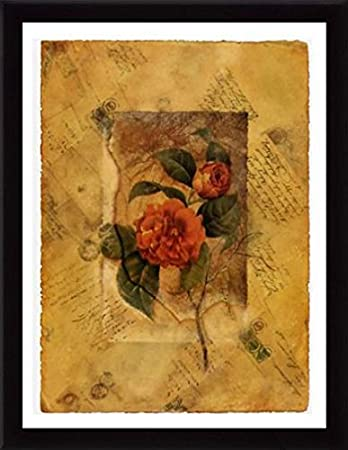 Amazoncom 1art1 Clodin Licini Poster Art Print And Frame Mdf