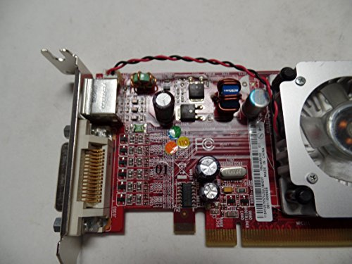 Lenovo ThinkCentre A60 ATI Radeon Display Windows 7