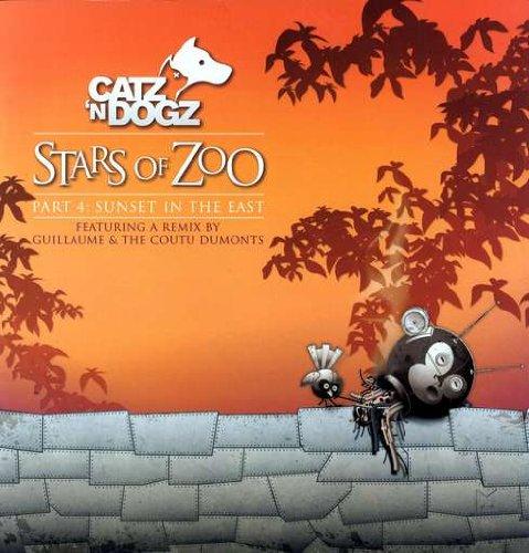 (Stars of Zoo, Pt. 4: Sunset in the East [Vinyl])
