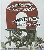Los Imanes Atraen, los Imanes Repelen, Mark Weakland, 1429682590