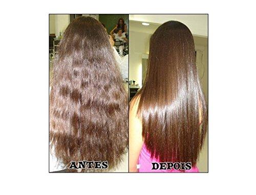 REPAIR Hair Botox - Brazilian Replenishing Hair Mass with Keratin Complex - 1Lt / 33.8 Fl. Oz - Brazilian Bottox Blowout.
