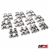 11 Set x HPS Stainless Steel Fuel Injection - Best Reviews Guide