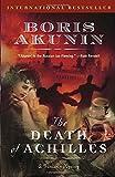 The Death of Achilles: A Novel (Erast Fandorin)