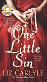 One Little Sin