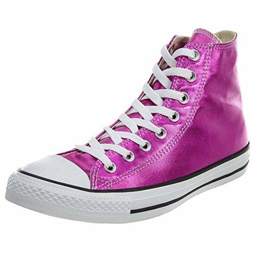 Star All Violet CT Hi Canvas Converse Womens Trainers q1ZxwtvB