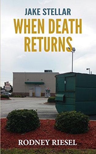 When Death Returns (A Jake Stellar Series Book ()