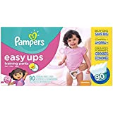 Pampers Easy Up sz 5 3T/4T, 90 ct (Old Version)