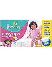 Easy Up sz 5 3T/4T, 90 ct (Old Version)