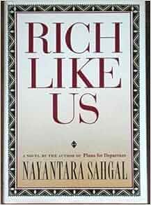 book review of relationship by nayantara sahgal