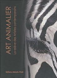 Art animalier : La relève des artistes contemporains Tome III