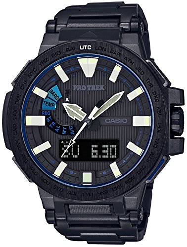CASIO(PROTREK)「MANASLU Blue Moment Smart Access TOUGH MVT.」 PRX-8000YT-1BJF-JAPAN IMPORT by Premium-Japan