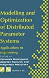Modelling and Optimization of Distributed Parameter Systems, , 0412727005
