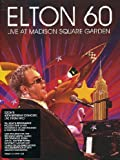 Elton John: Elton 60 - Live at Madison Square Garden (inkl. Audio-CD) [Collector's Edition]