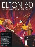 Elton 60: Live at Madison Square Garden Collector's Box Set - Amazon.com Exclusive [2 DVD/1 CD]