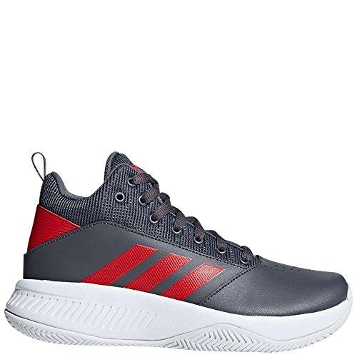 Image of adidas Kids' Cf Ilation 2.0 Basketball Shoe