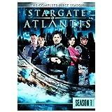 Stargate: Atlantis Season 1