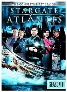 Stargate Atlantis - The Complete First Season