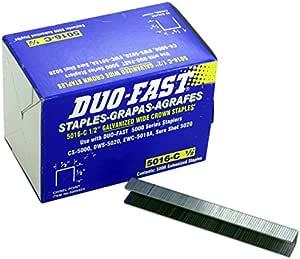 Duo Fast 3420CXR 316 Crown X 58 Staples