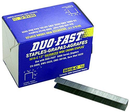 Duo-Fast 5016C 1/2