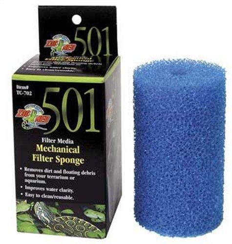 Zoo Med Foam Block for 501 Turtle Filter
