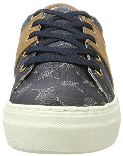 Joop Damen Kravia Daphne Sneaker Lfu 6 Blau (Dark Blue)