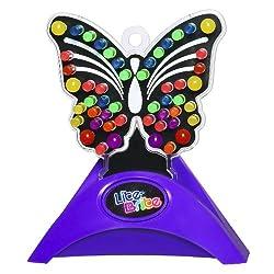 Lite-brite Sun 'N Nite Brite Set - Butterfly