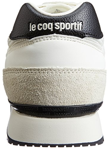 big discount sale online LE COQ SPORTIF - Sneakers - Men - White Suede and Mesh Eclat 89s for men popular online choice cheap price dkcoNXK0q1