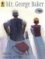Mr. George Baker (Reading Rainbow Books (Pb))