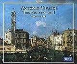 Trio Sonatas Op 1