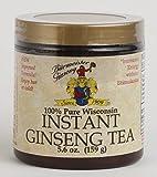 Burmeister Ginseng, American Ginseng Instant Tea