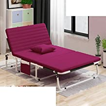 Folding Bed/Siesta Cot/Nap Rollaway Bed/Office,Individual,Double,Easy Folding Bed/Escort Bed-I