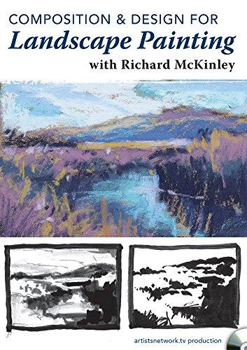 Composition & Design for Landscape Painting