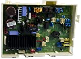 LG Electronics EBR62545102 Washing Machine Main PCB Assembly
