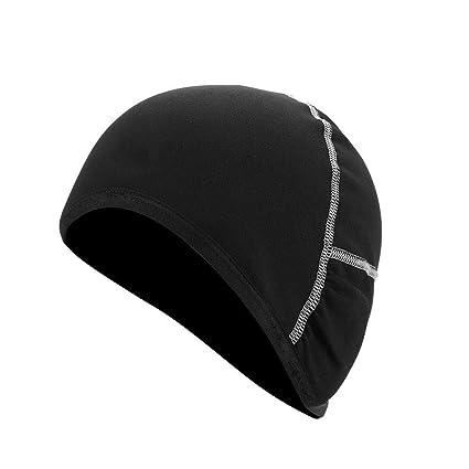1f53388f8 Amazon.com: Vbestlife Helmet Liner Skull Cap Cycling Cap Windproof ...