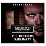 Bargain Audio Book - The Brothers Karamazov