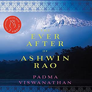 The Ever After of Ashwin Rao Audiobook