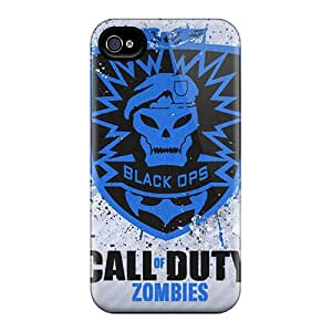 Quality AlexandraWiebe Cases Covers With Black Ops Zombies Nice Appearance Compatible With Iphone 6